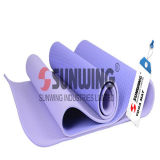 Anti-Slip Custom Eco-Friendly EVA Yoga Mat