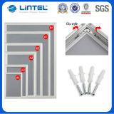 25mm Sliver Aluminum A4 Clip Stand (A4/A3/A2/A1 etc)