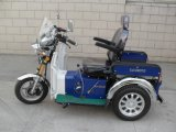 China Gas Disabled Trike Tricycle Scooter (SY110ZK-A)