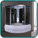 Hot Selling Steam Sauna Room for Two Person (937)