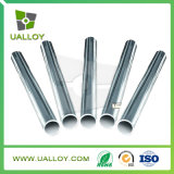 Precision Soft Magnetic Nickel Iron Alloy 1j79 Pipe Od 120mm