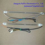 Good Quality Glass Tube Heater/Refrigerator Defrost Heater