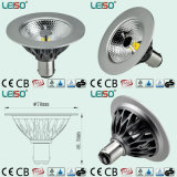 Scob Reflector Design CREE 90ra 7W Ar70 LED Spotlight