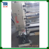 Vertical Automatic Slitting and Rewinding Machine
