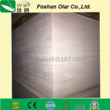 Calcium Silicate Board-Fireproof Building Materials