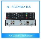 Original Zgema H. S DVB-S2 MPEG4 HD Receiver