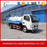 Dongfeng LHD/ Rhd 120HP 4X2 5000 Liter Water Tank Truck