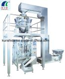 Multiheads Weigher Collar Food Packaging Machine