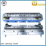 High Speed Steel OEM Stamped Mould Metal Parts Casting