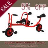 Three Wheel Balance Multiplayer Team Work Spirit Kids Bicycle (J1503-9)