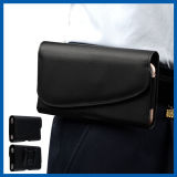 Leather Case with Clip Belt Loops Holster for iPhone 6