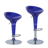 Modern ABS Bar Stool for Night Bar Furniture Zs-101