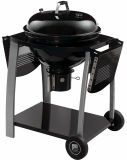 Unique Design Charcoal BBQ Grill Oven with Large Cooking Area