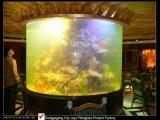 Custom Large Acrylic Fish Aquarium
