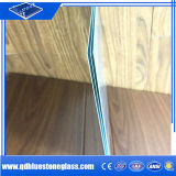 Top Chinese Manufacturer 6.38mm Laminated Production Building Glass