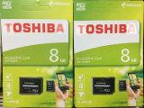 High Quality 8GB 16GB 32GB 64GB SD Cards Micro SD Card Micro Memomry SD Card MMC Card TF CF Card SDHC Card for Toshiba TF Card CF SD TF Card C10