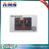 13.56MHz Plastic RFID Smart Card Fudan F08
