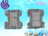 Cheap Price Breathable Baby Diapers (magic tape)