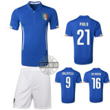 Italy Home and Away Jersey Soccer Jersey