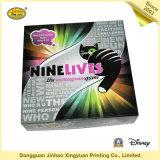 Nine Lives Paper Gift Board Game for Children (JHXY-BGOO22)