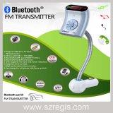Universal Car MP3 Player Speakerphone Bluetooth FM Transmitter