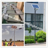20W Factory Direct Solar Street Light with Ce RoHS