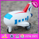 2015 Wooden Kids Toy Airplane, New Plane Toy Wood for Children, Flying Wooden Plane Toy, Kids′ Wooden Toy Plane W04A195