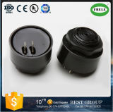 Top Selling Small 43mm 80dB Piezo Buzzer Piezoelectric Buzzer