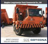 Beiben Speicial Mining Dump Truck