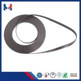 shower door seal thin rubber magnetic strip for sliding door