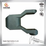 Qingdao Steel Investment Casting Parts Lost Wax Casting Foundry with Spectrograph