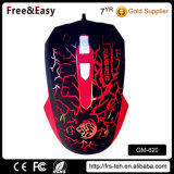 Dpi 2400 Optical Tracking Best Laptop Gaming Mouse