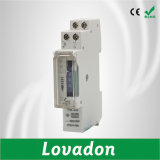 Programmable 12V DC 24 Hour Timer Switch Tb-45 Non Power Failure Time Mechanical Switch