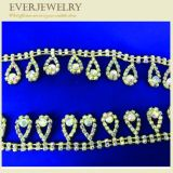 Wholesale Sewing Accessories Trimming Rhinestone Cup Chain