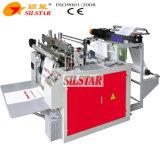 T-Shirt Bag Making Machine/Hot Seal Hot Cutting