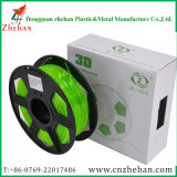 Plastic 3D Filament for All Fdm 3D Printer, TPU Flexible Filament