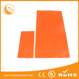 Environmental Protection Long Service Life Silicone Rubber Flexible Hot Plate
