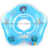 OEM PVC Baby Inflatable Swimming Swim Neck Ring