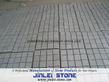 Chinese Cheap White Grey Black Granite Flamed G603 Granite for Garden Paving Stone or Plaza