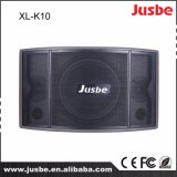 XL-K10 Professional HiFi Audio Sound System KTV Surround Karaoke Speaker