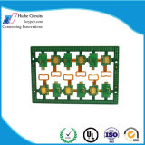 High-Frequency Rogers Flex Rigid PCB of FPC Prototype Factory