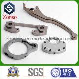 Manufacturer CNC Milling Components for Transport Machine