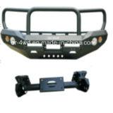 Steel Front Bumper for Hilux Vigo 2012-2014