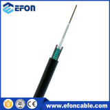 Unitube Steel Tape Armored Single Mode Communication Fiber Optic Cable