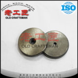 Tungsten Cemented Carbide Mud Nozzles Seat for Oil Well Drilling