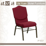 Popular Design Stackable Used Church Chair (JY-G17)