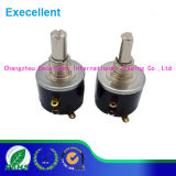 Lap Wire Wound Potentiometer with High Quality