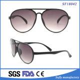 Top Grade Double Bridge Frame UV400 Ce Sunglasses