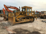Used Cat D6d Bulldozer with Ripper