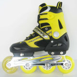 Ice Skating Roller Shoes with Wheels for Kids
